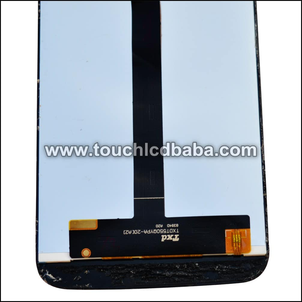 Panasonic Eluga Icon Touch Screen Combo
