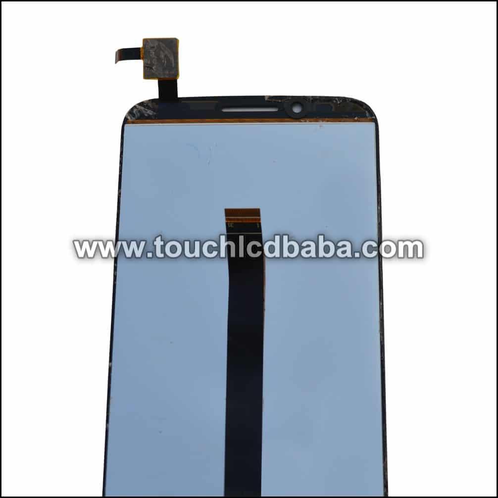 Panasonic Eluga Icon LCD Display Touch Screen Combo