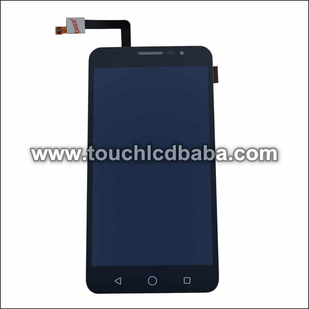 Eluga L2 LCD Touch Combo