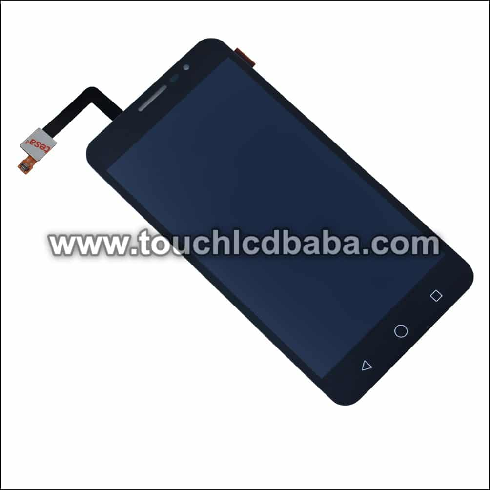 Eluga L2 LCD Touch Folder