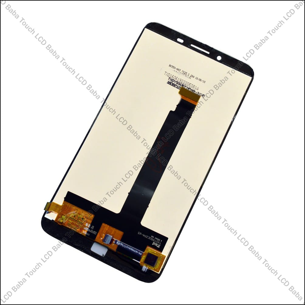 Panasonic Eluga Note Display and Touch Screen