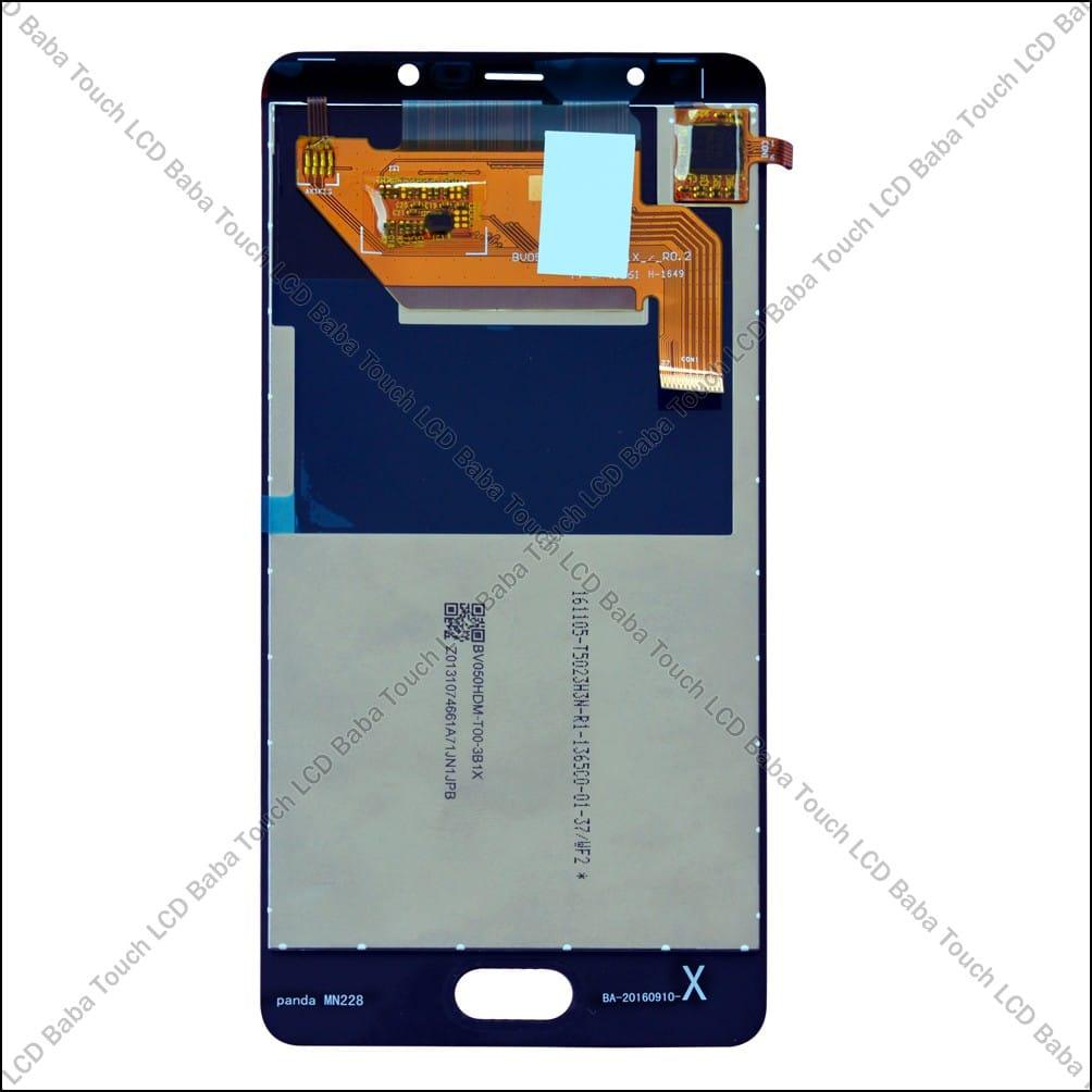 Panasonic Eluga Ray Display Damaged
