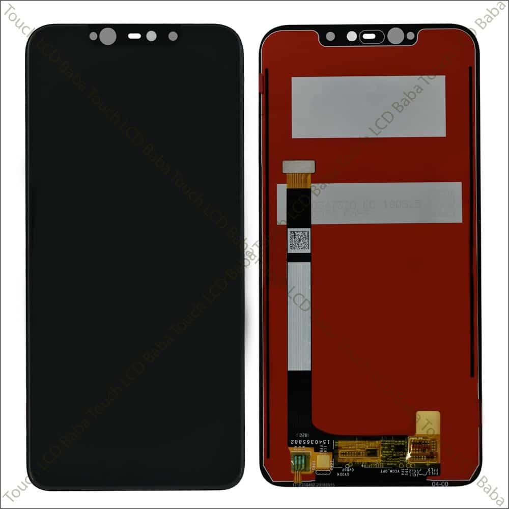Panasonic Eluga X1 Screen Replacement
