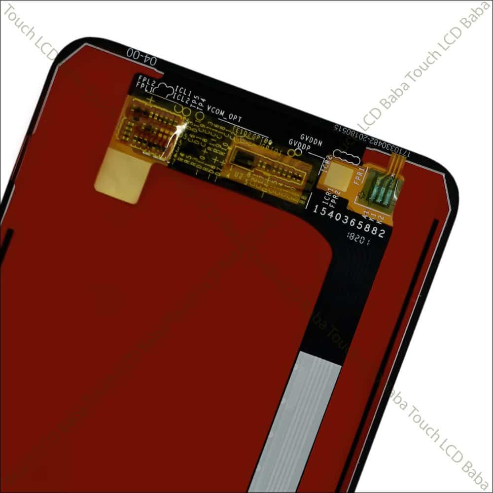 Panasonic Eluga X1 Touch Screen Glass