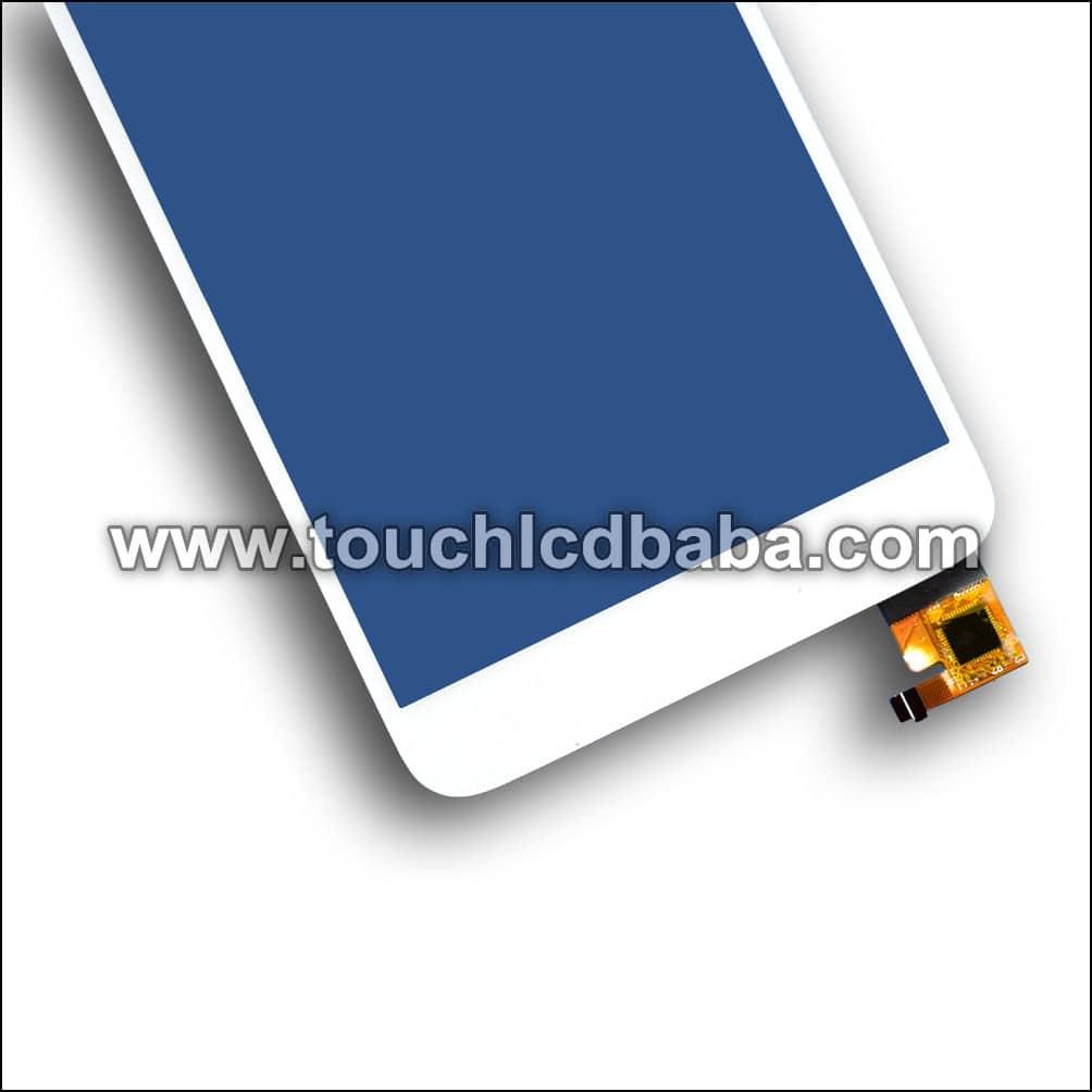 Panasonic P61 Touch LCD Combo