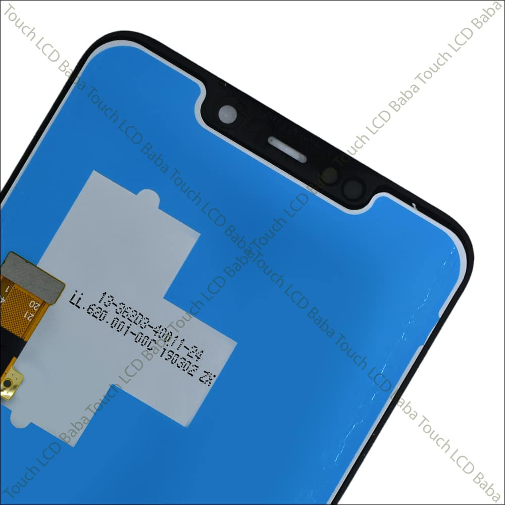Panasonic Eluga Z1 Touch Screen Replacement