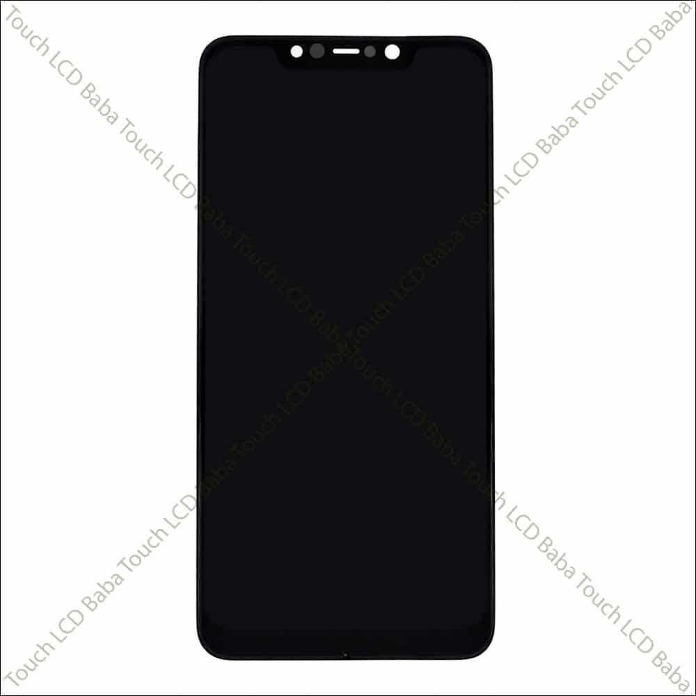 Poco F1 Display and Touch Combo