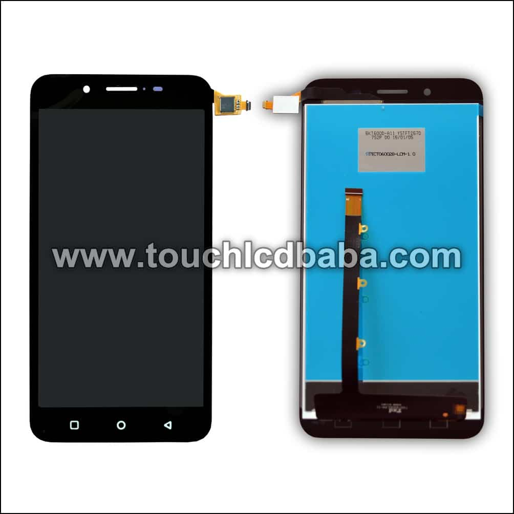 Micromax Q391 Doodle 4 LCD
