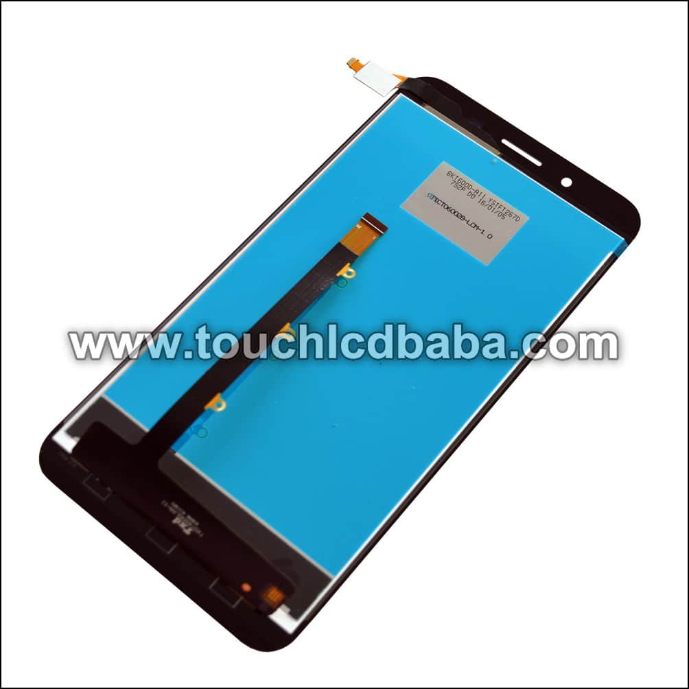 Micromax Q391 Doodle 4 Display