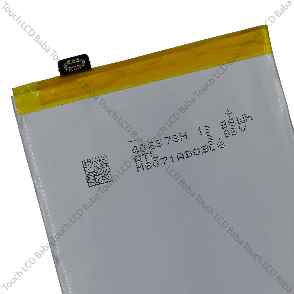 Realme 2 Pro Battery Price