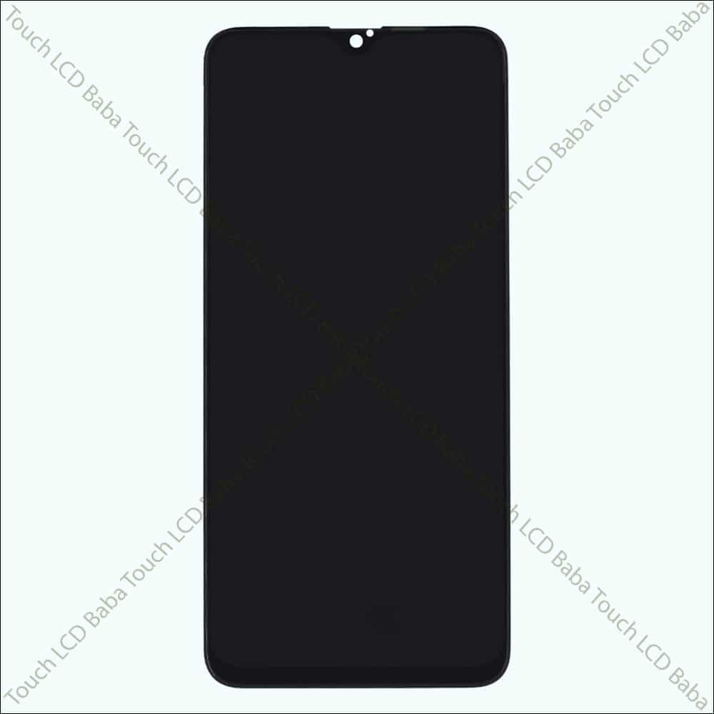 Realme 3 Pro Display Replacement
