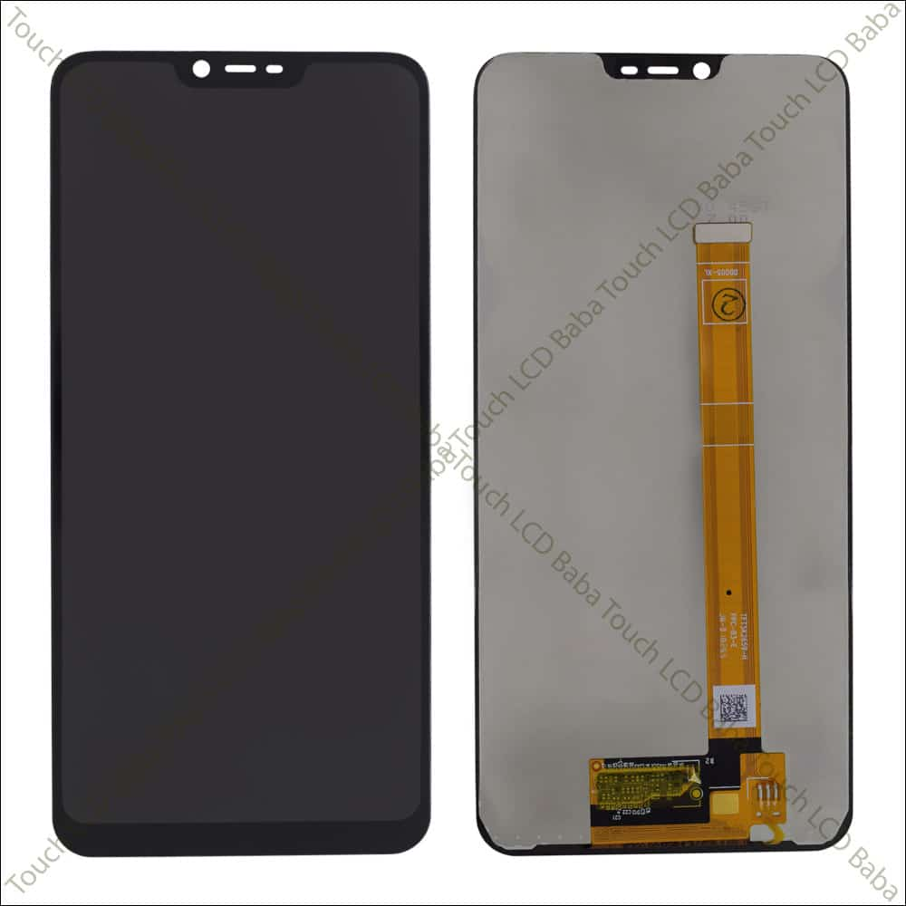 Realme C1 Display Screen Replacement
