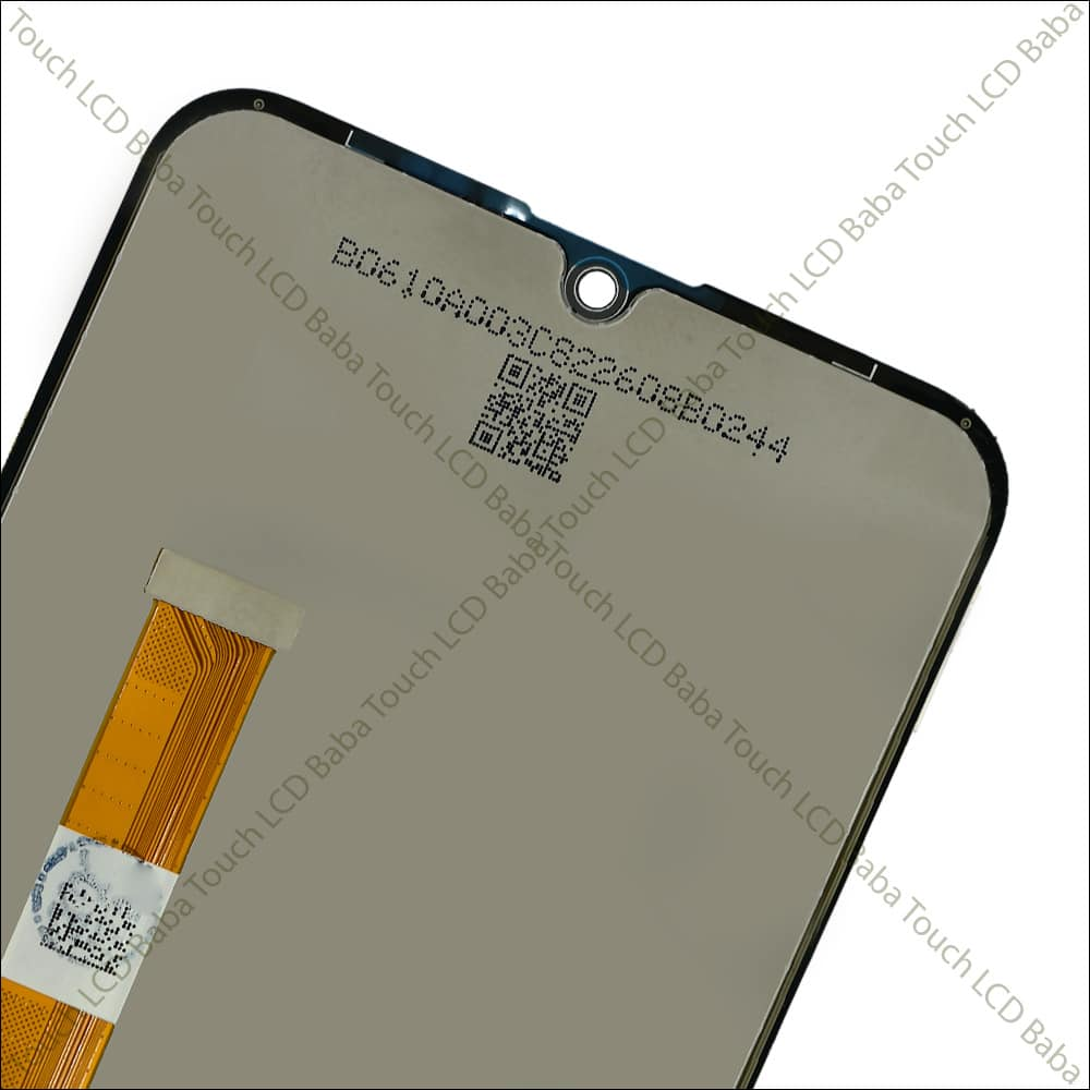 Realme C2 Display Damaged
