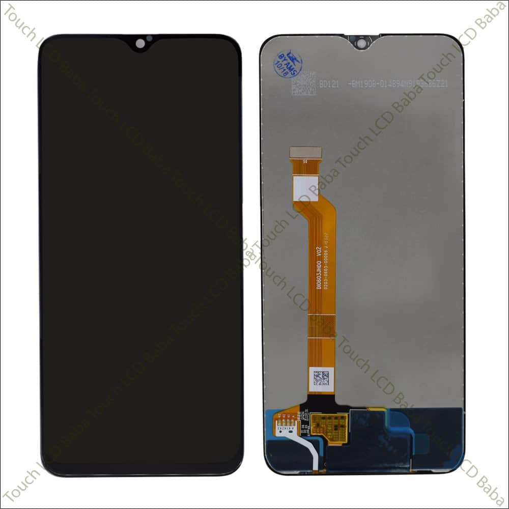 Realme U1 Touch Screen Replacement
