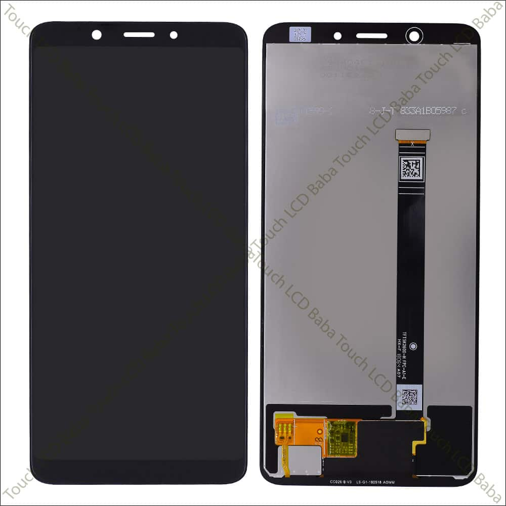 Real Me 1 Screen Replacement
