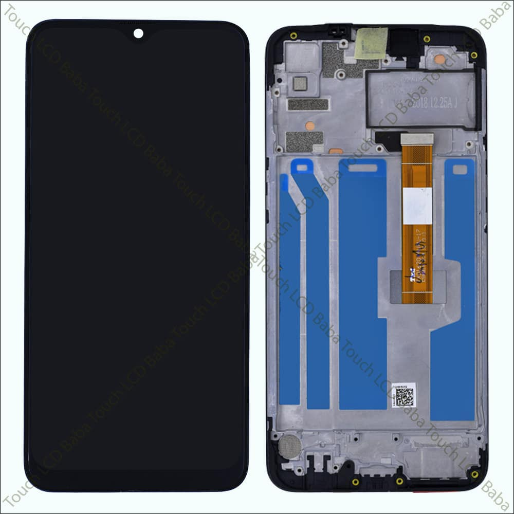 Real Me 3 Display Replacement