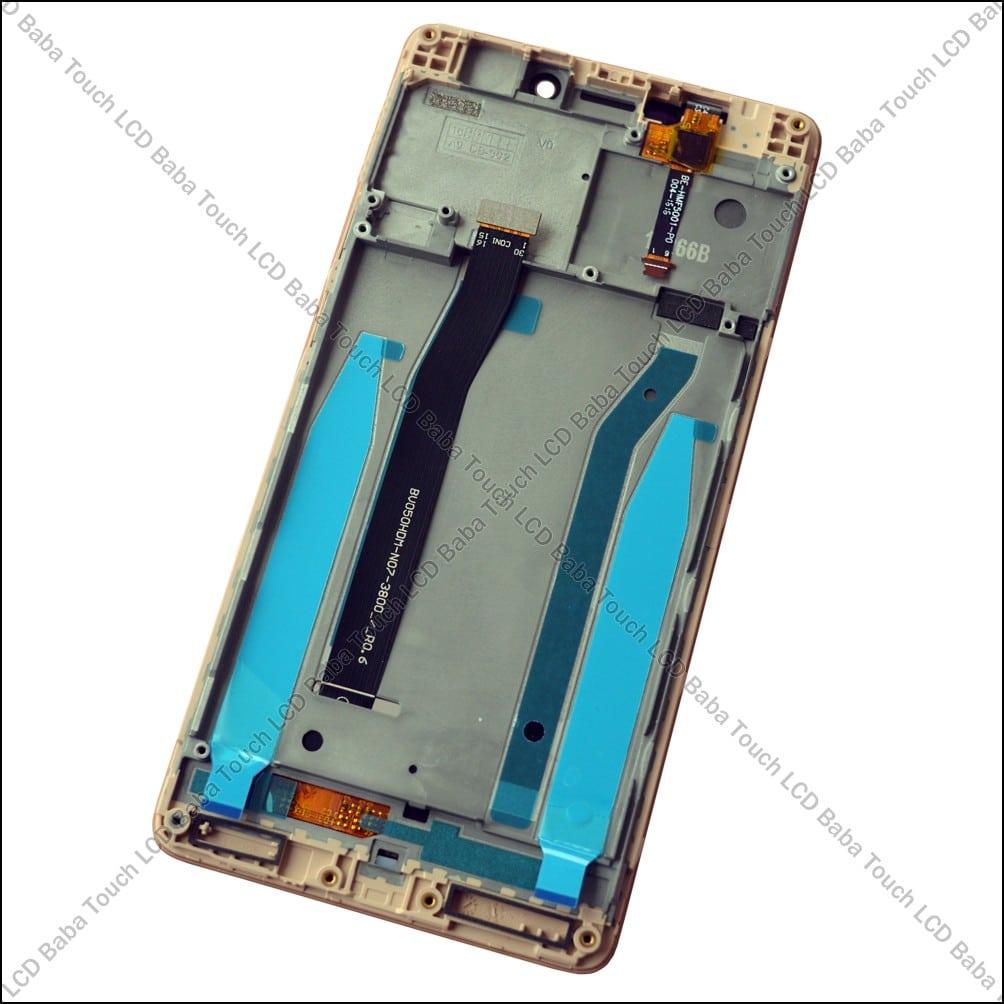 Redmi 3s Prime With Body