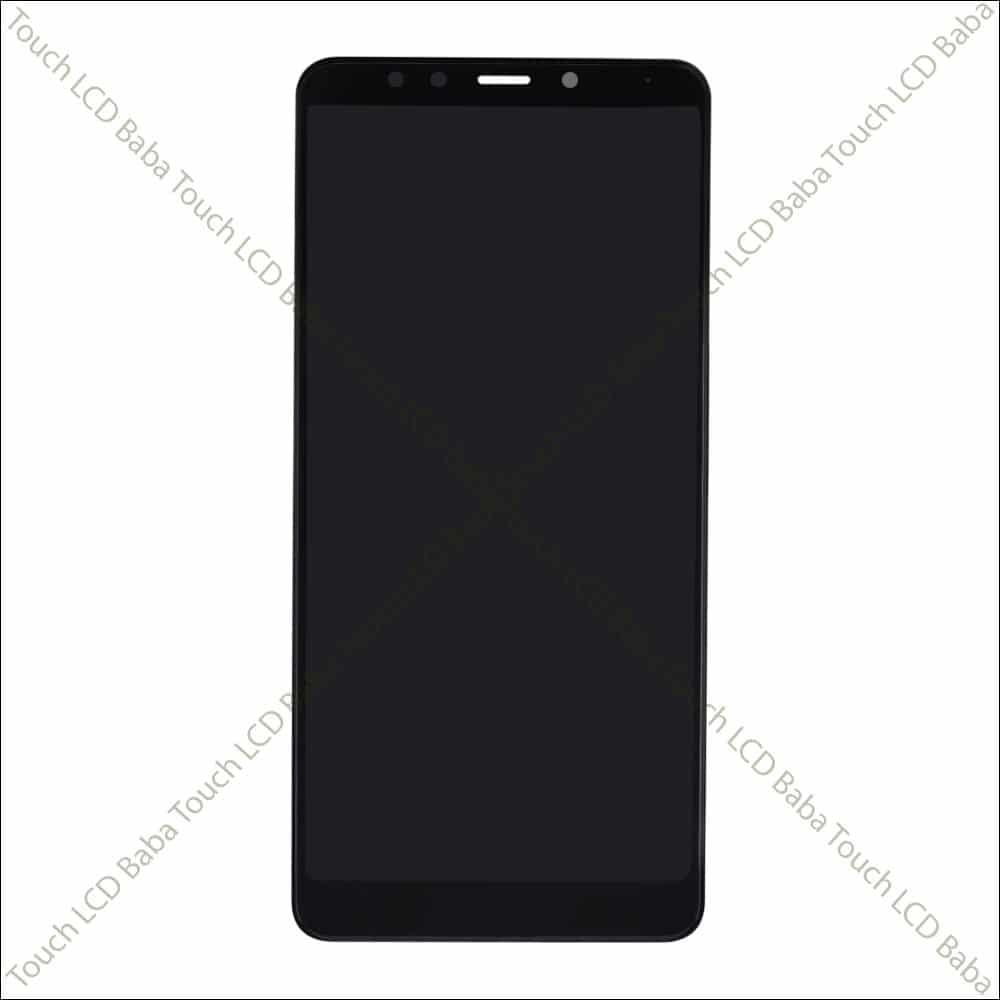 Redmi 5 Display Screen Broken