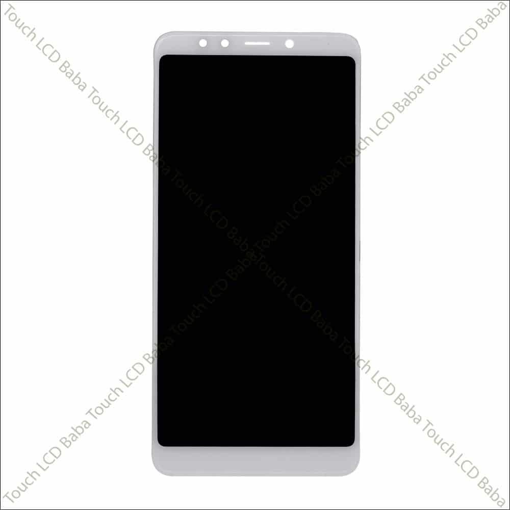 Redmi 5 Touch Screen Glass Price