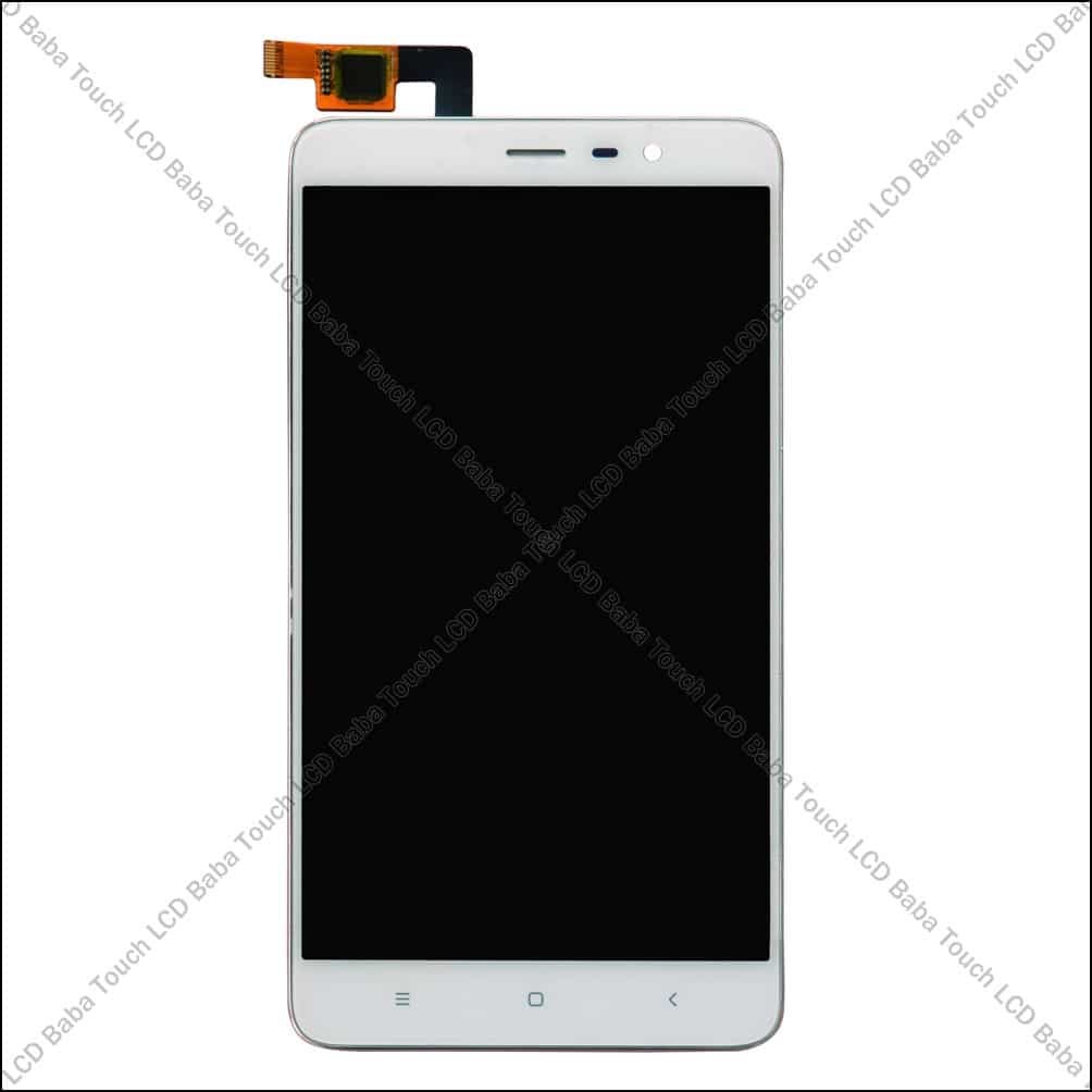 Redmi Note 3 Display and Touch Screen Replacement