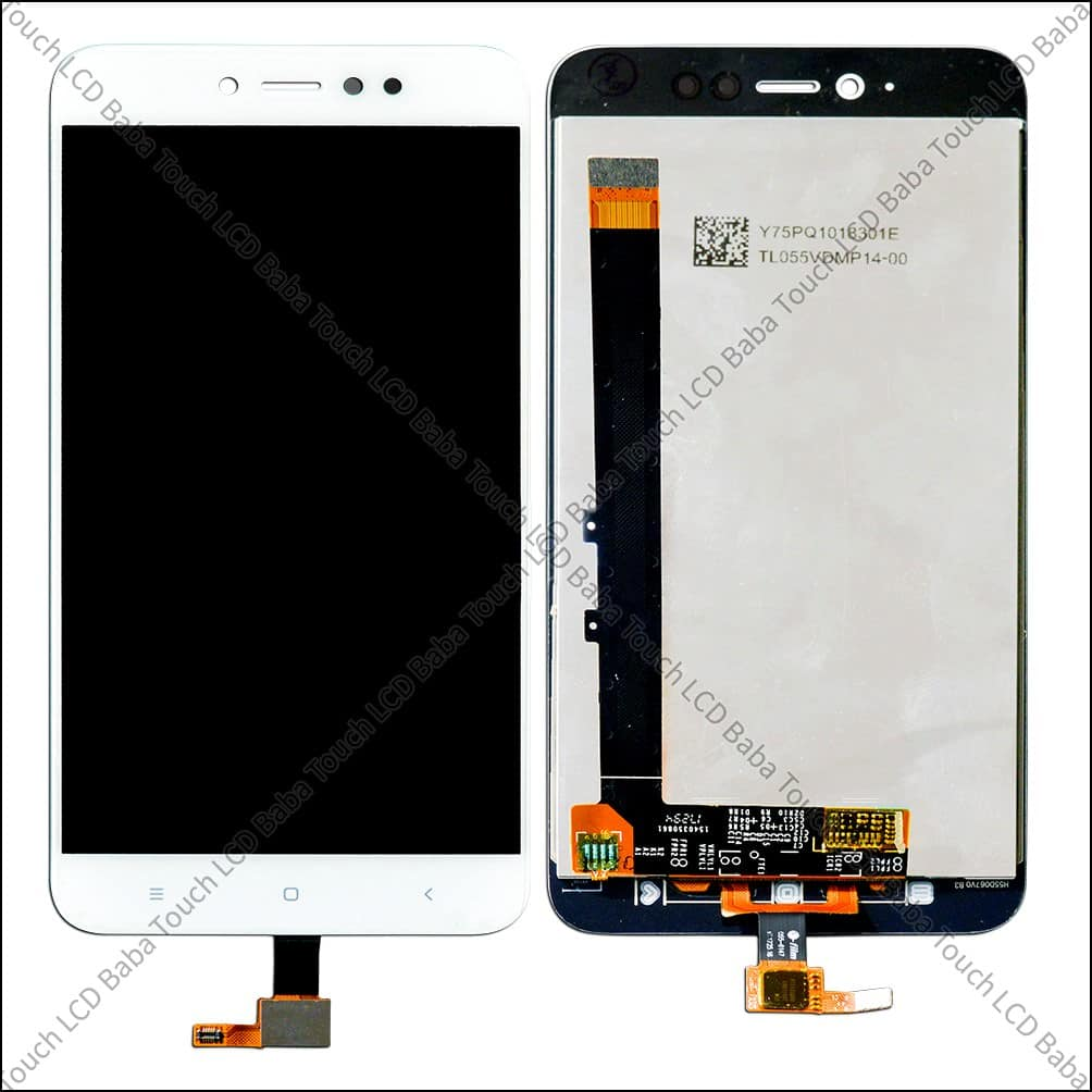Redmi Y1 Display and Touch Combo