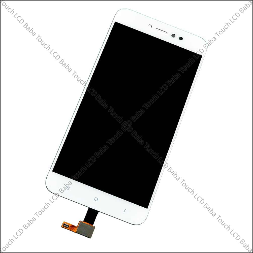 Redmi Y1 Display and Touch Glass Combo
