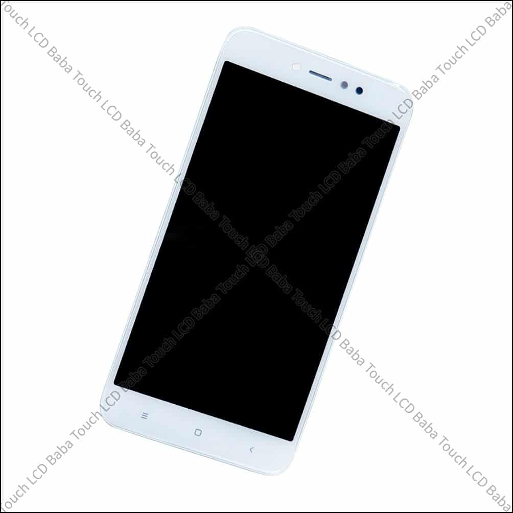 Redmi Y1 Screen Replacement
