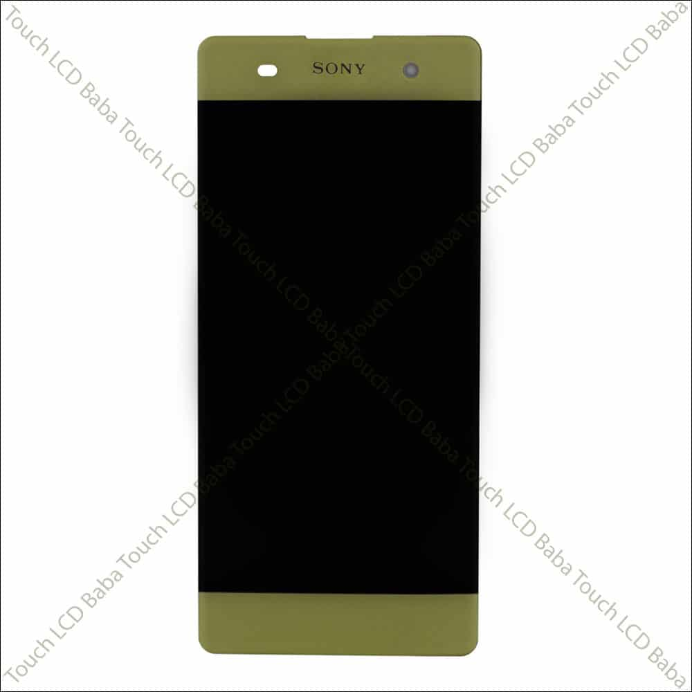 Sony Xperia XA Dual Display Replacement