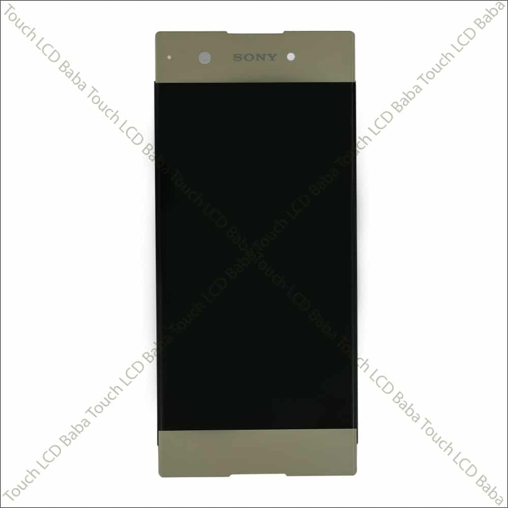 Sony Xperia XA1 Display and Touch Screen Combo Replacement