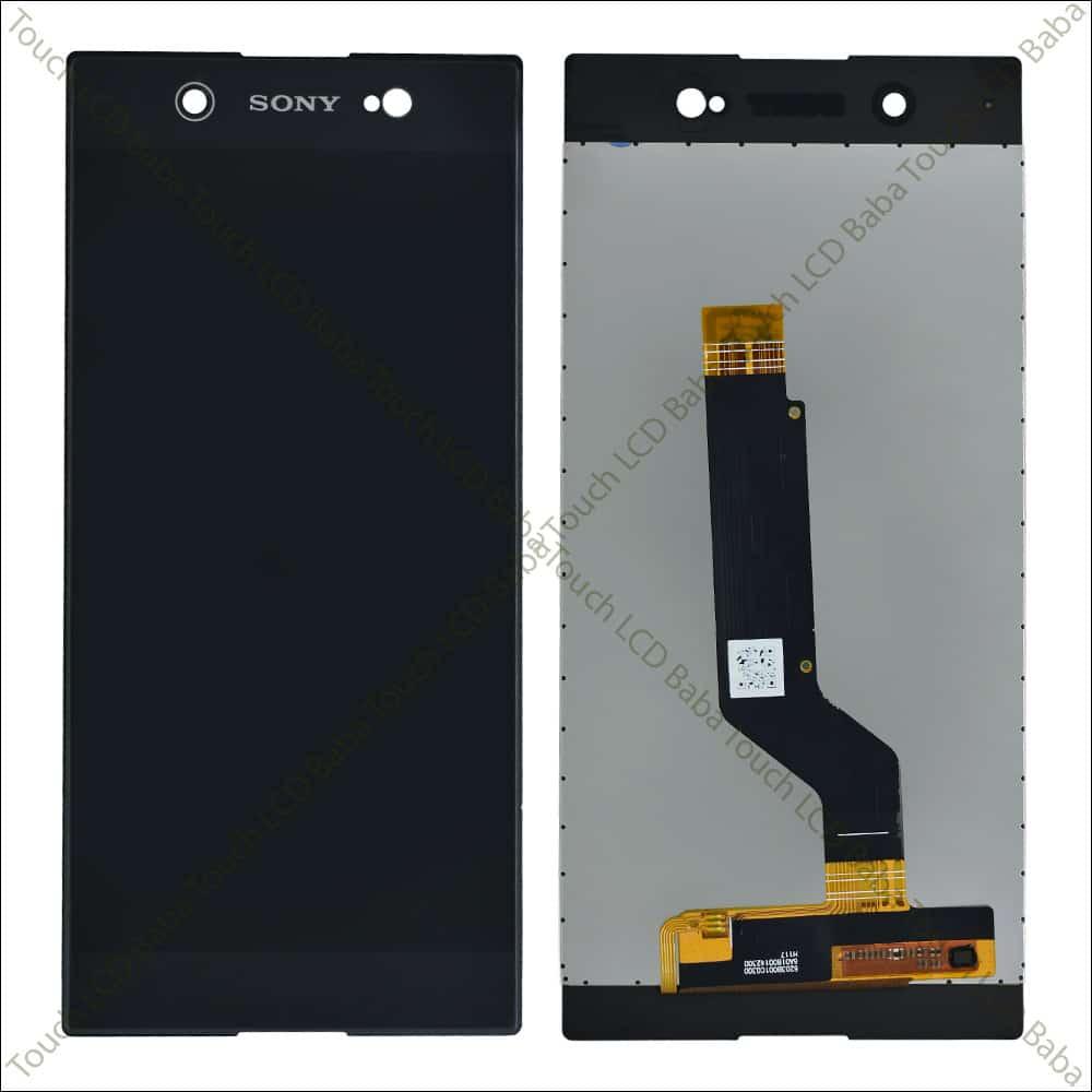 Sony Xperia XA1 Ultra Combo