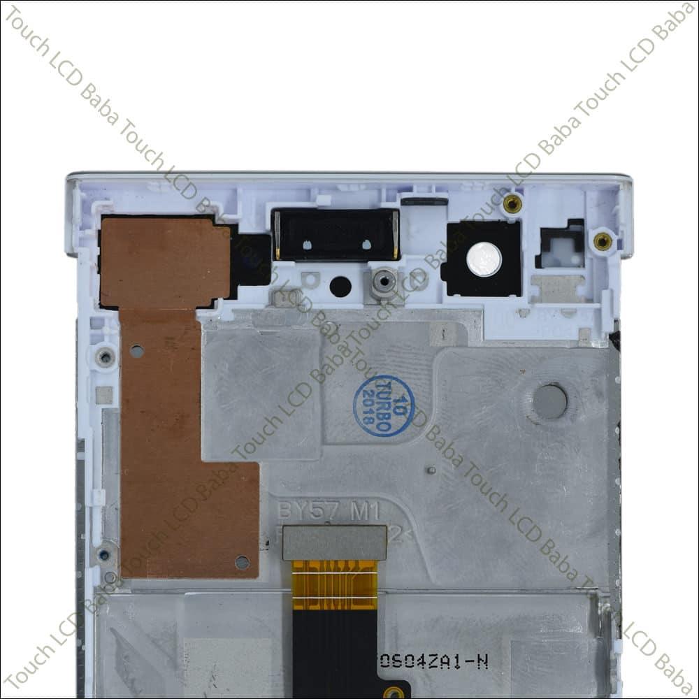 Sony Xperia XA1 Combo With Frame