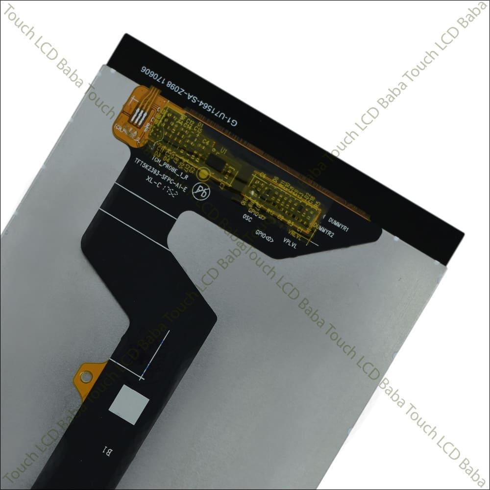 Sony Xperia XA2 folder