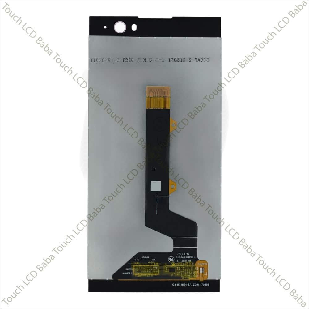 Sony Xperia XA2 Damaged