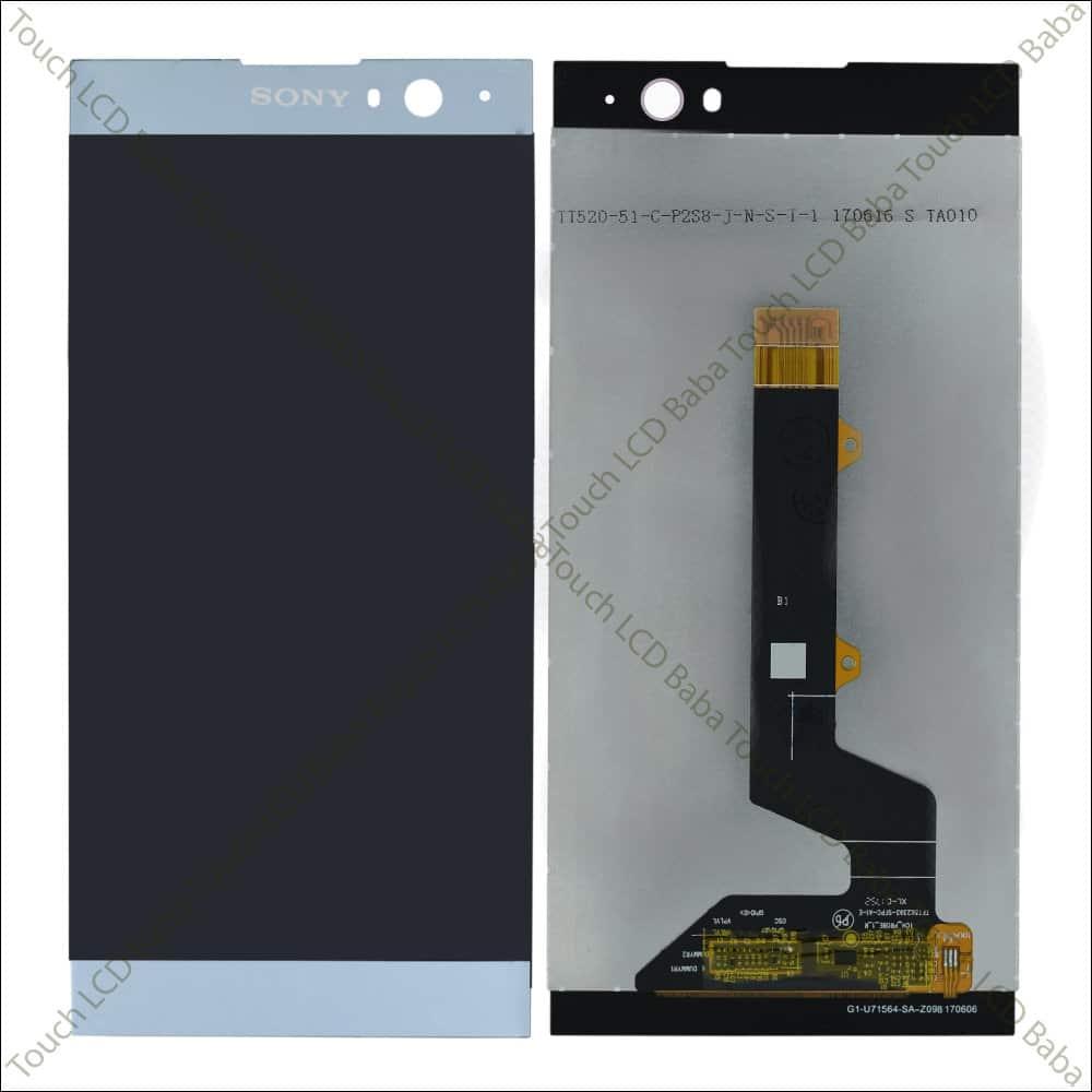 Sony Xperia XA2 Glass