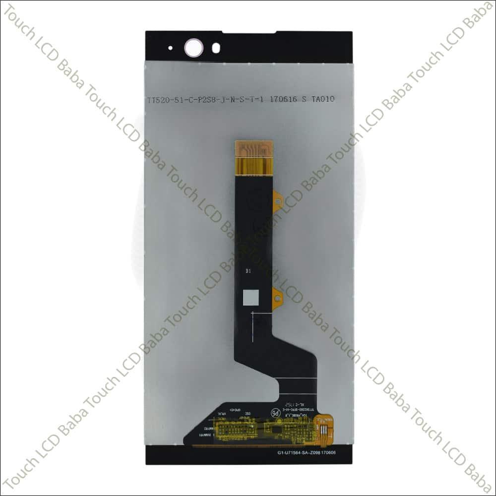 Sony Xperia XA2 Combo