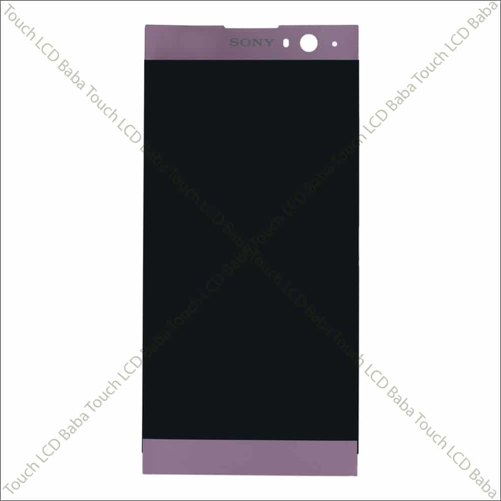 Sony Xperia XA2 Screen Broken