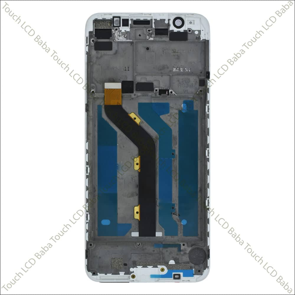 Techno Camon I In5 Touch Screen Replacement