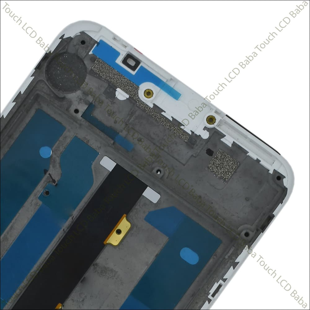 Techno Camon I In5 Screen Replacement