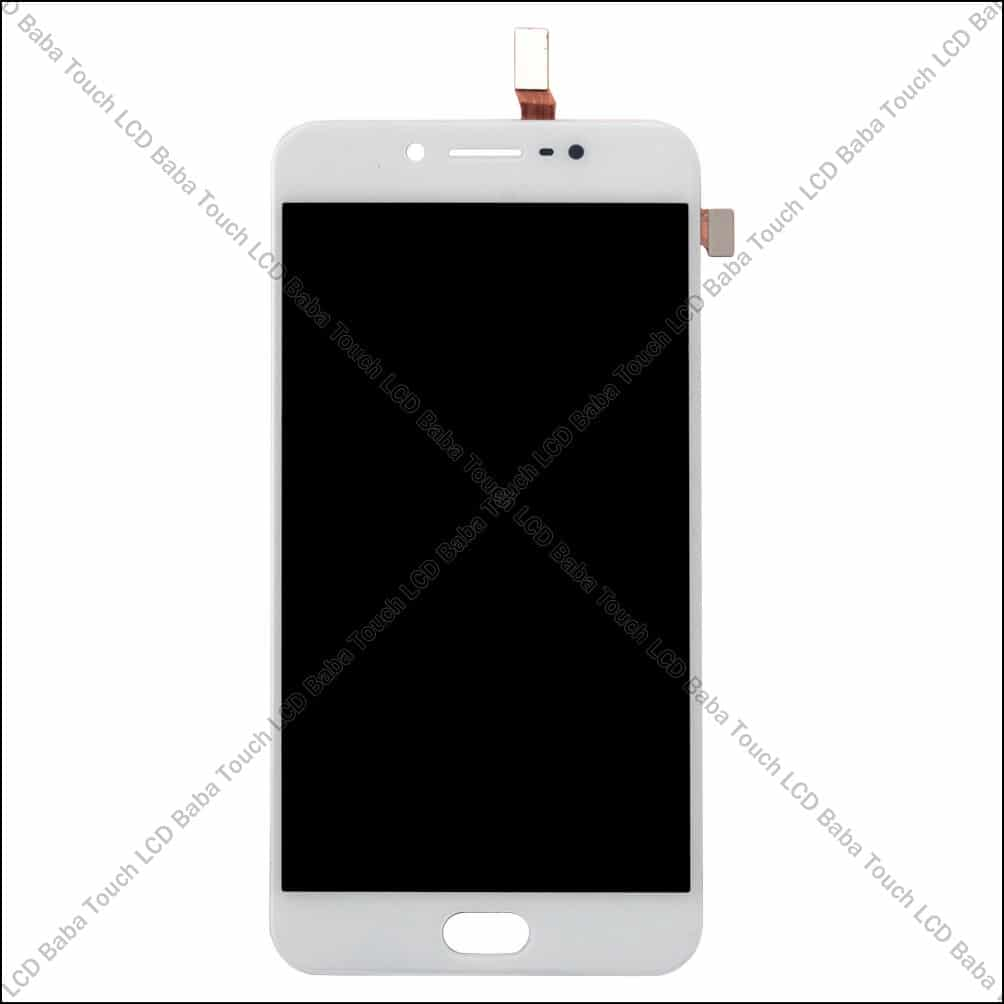 Vivo V5s Display and Touch screen damaged