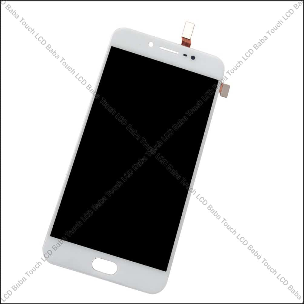 Vivo V5s Display and Touch screen replacement