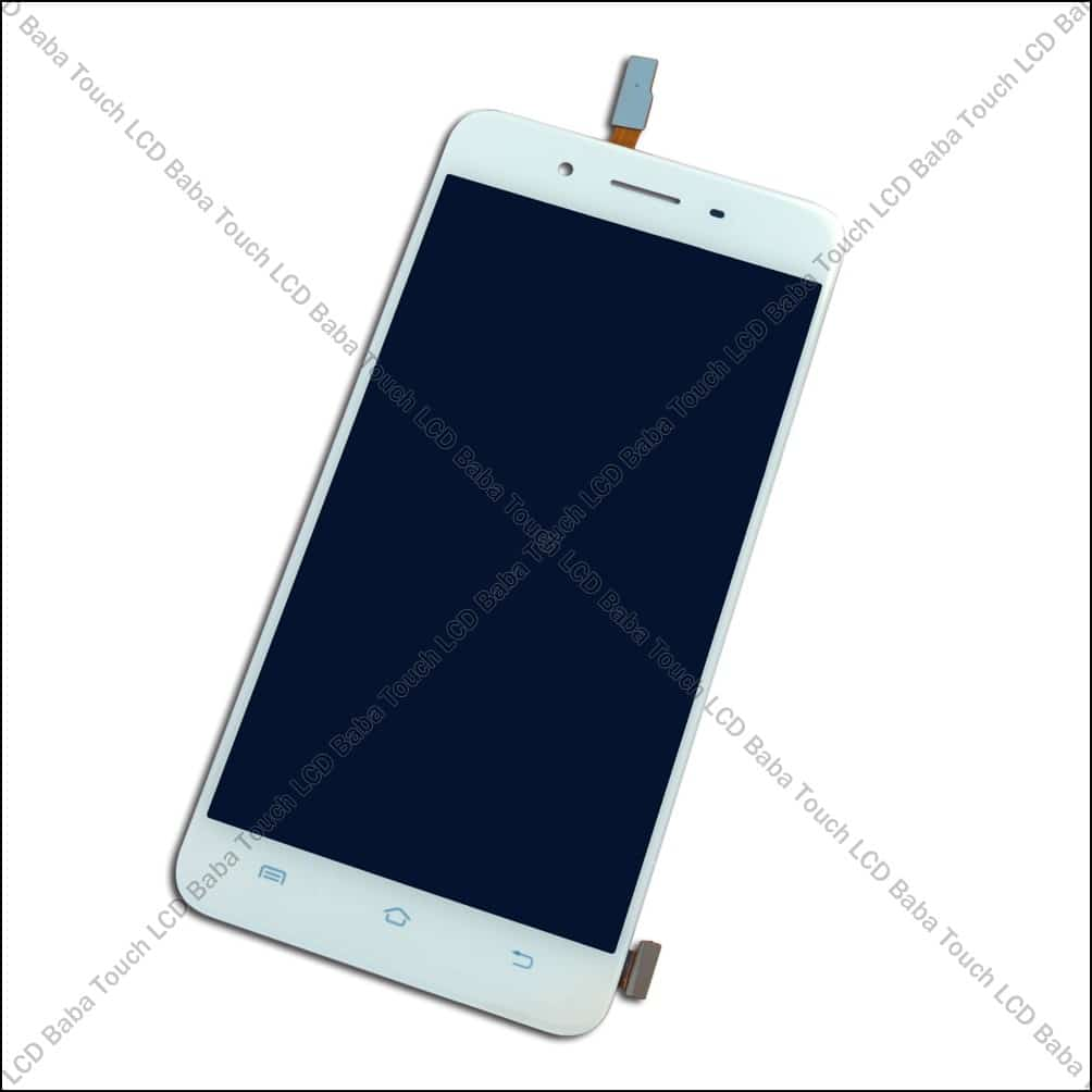 Vivo Y55s Display and Touch Screen Glass Combo Vivo 1610 - Touch LCD