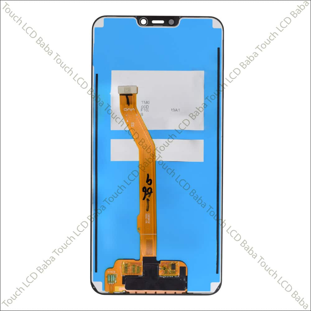 Vivo Y83 Display Damaged