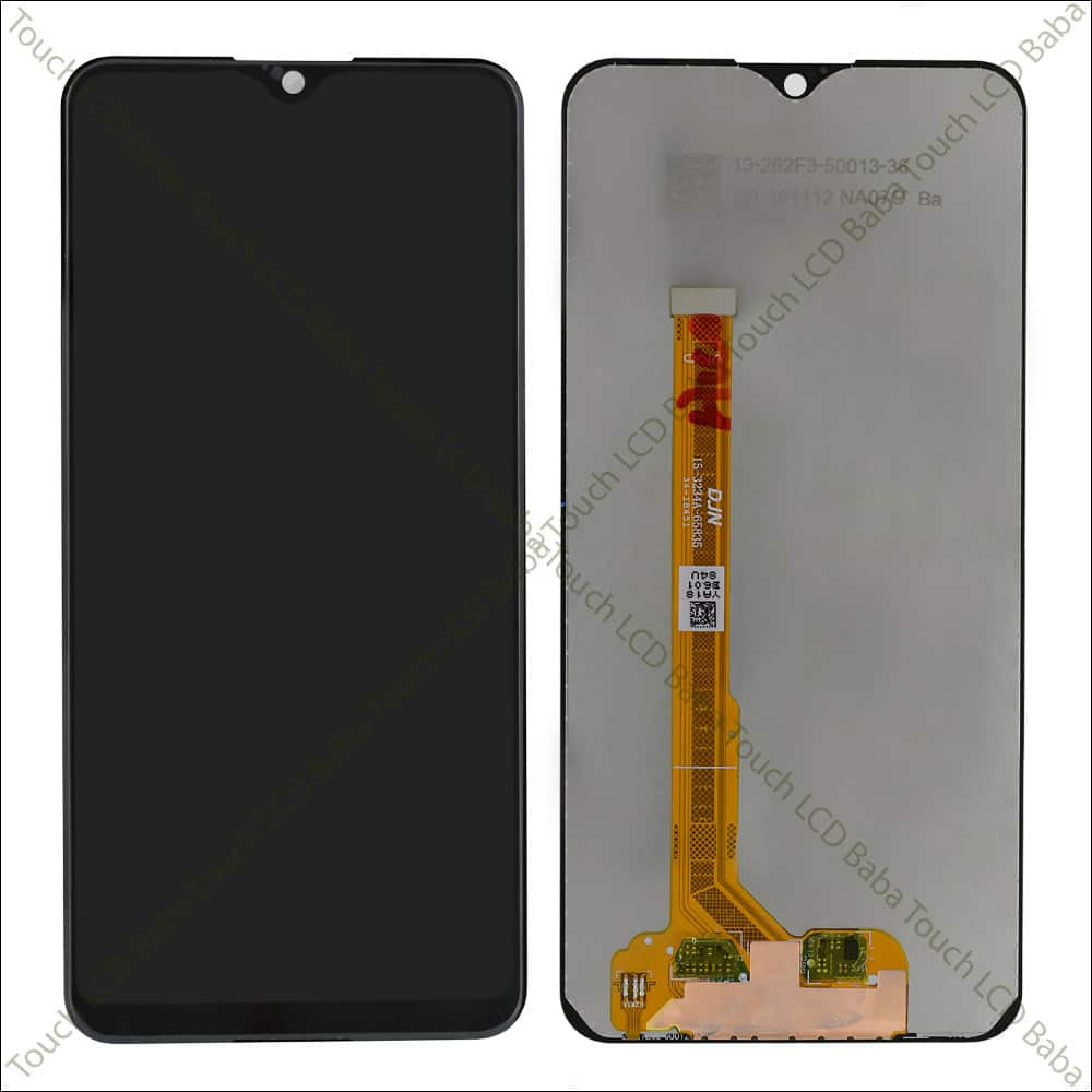 Vivo Y91 Display Replacement