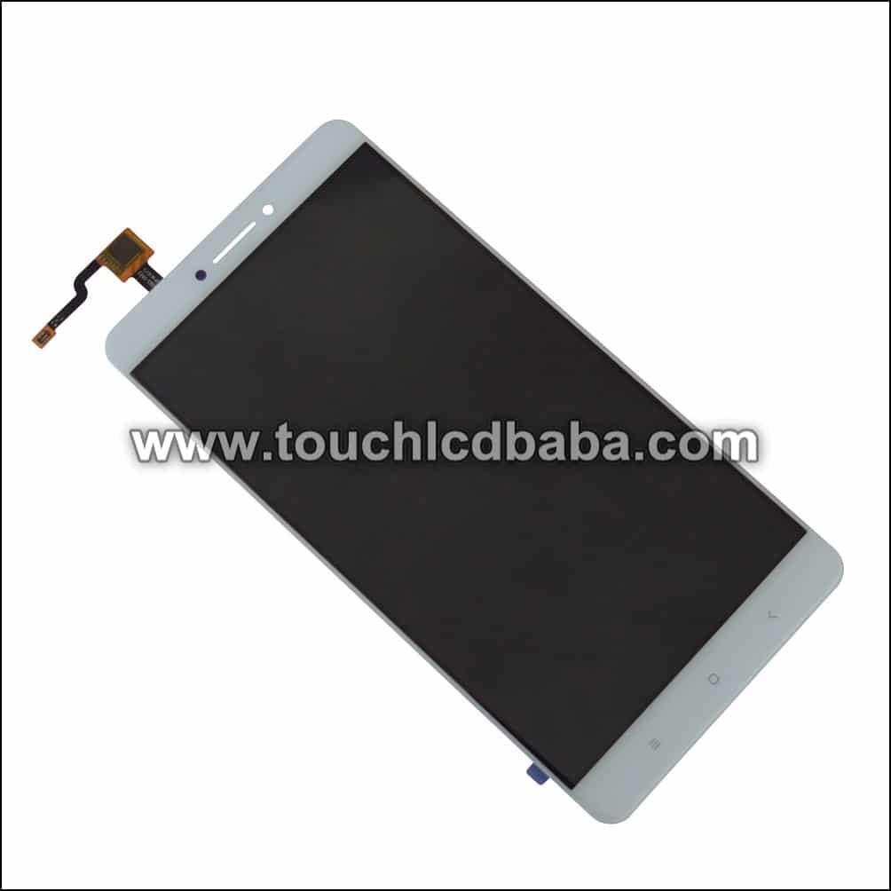 Xiaomi Mi Maxx Display Combo