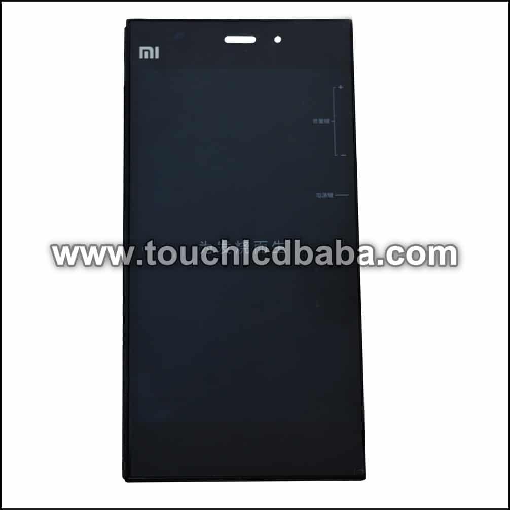 Xiaomi Mi3 Display Combo