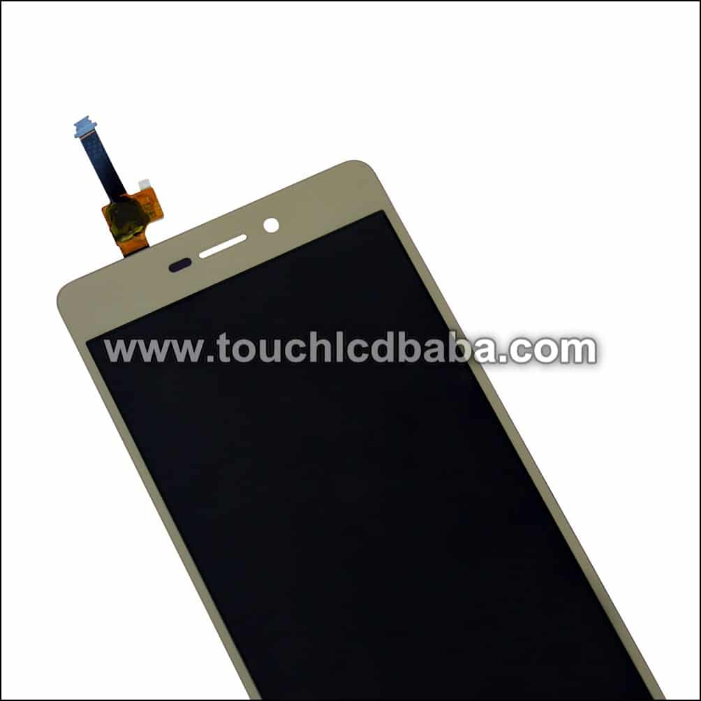 Xiaomi Mi3s Display Combo