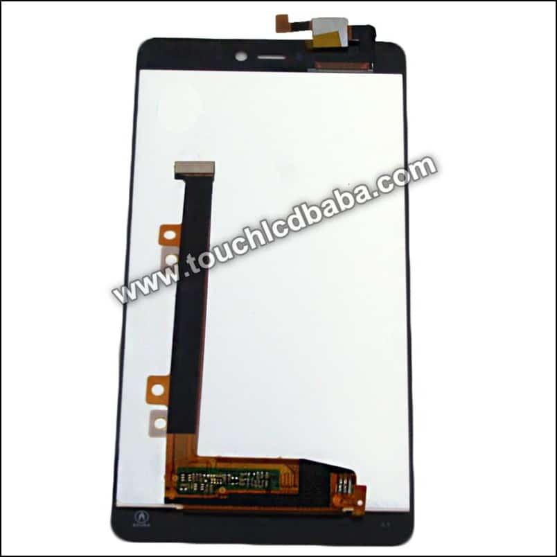 Xiaomi Mi4i Combo