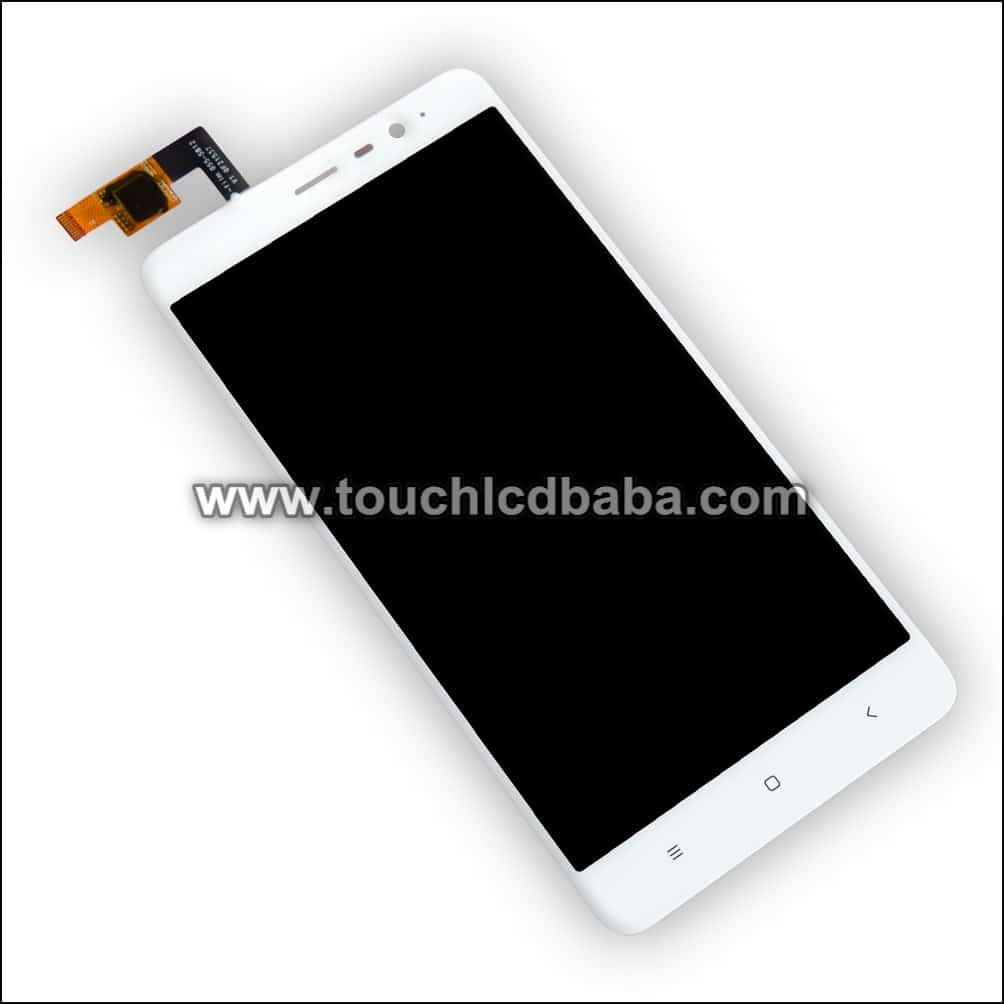 Xiaomi Redmi Note 3 Display Screen Folder