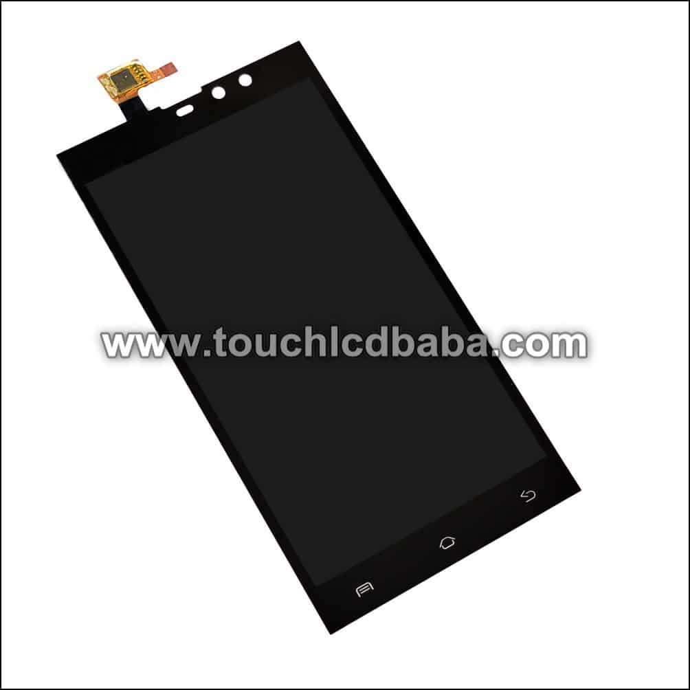 Xolo Black 1x LCD Combo