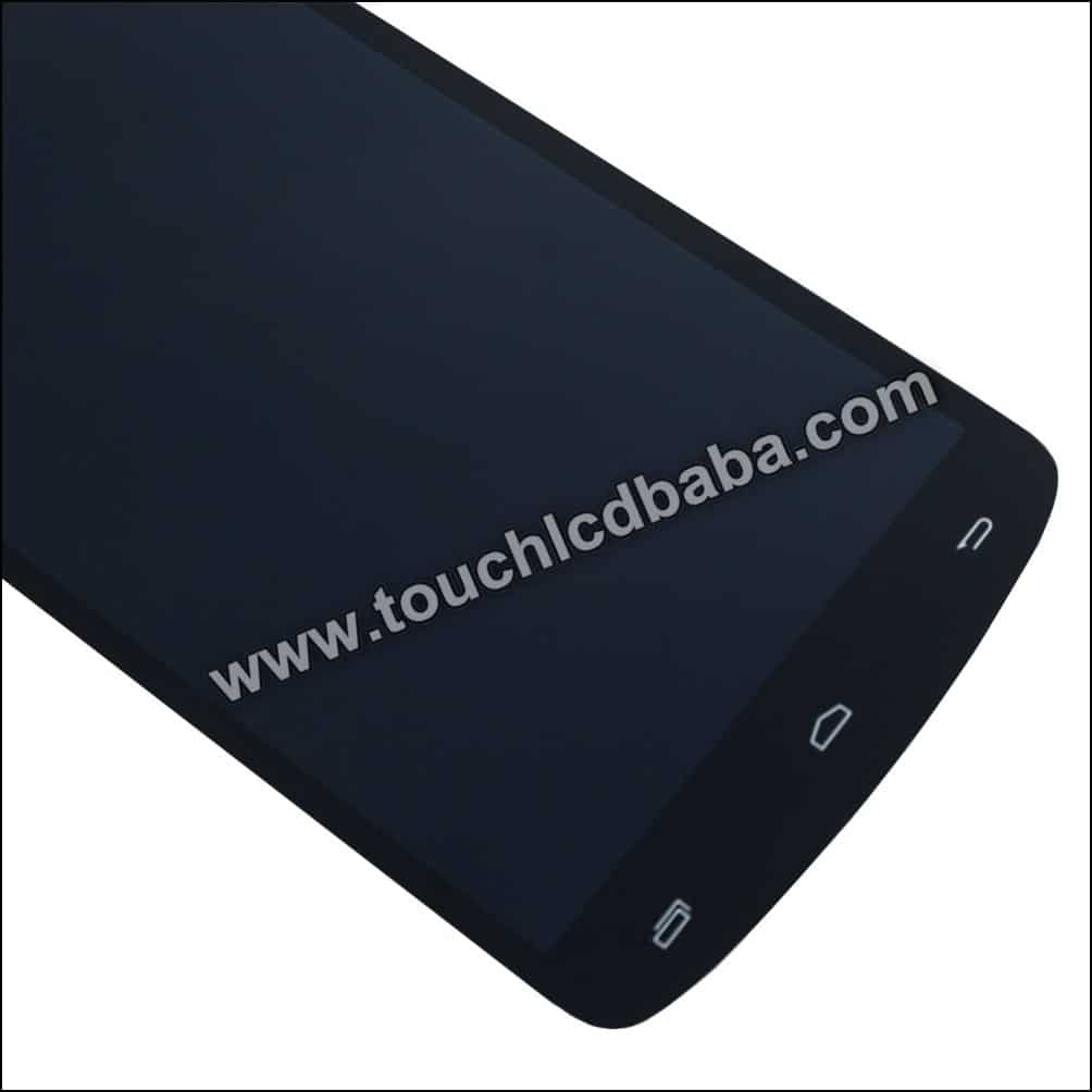 Xolo Omega 5.0 LCD Display Digitizer